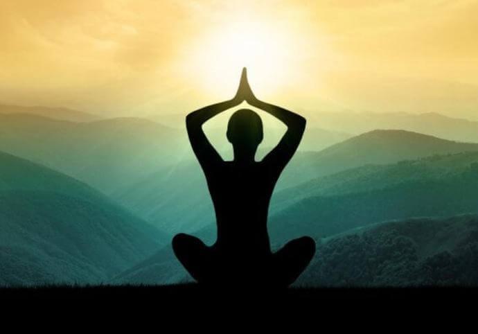 5-ti Minutová meditace