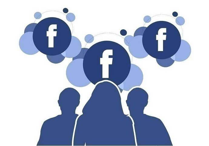 3x ODKAZ na FB skupina s 99000 lidí
