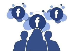 Sdílení na FB stránkách s celkovým počtem cca 400tis fans