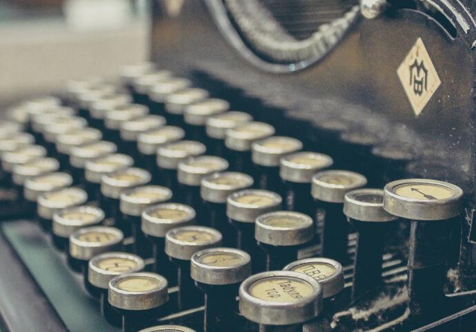 Prepisovanie textov kvalitne, rýchlo a lacno