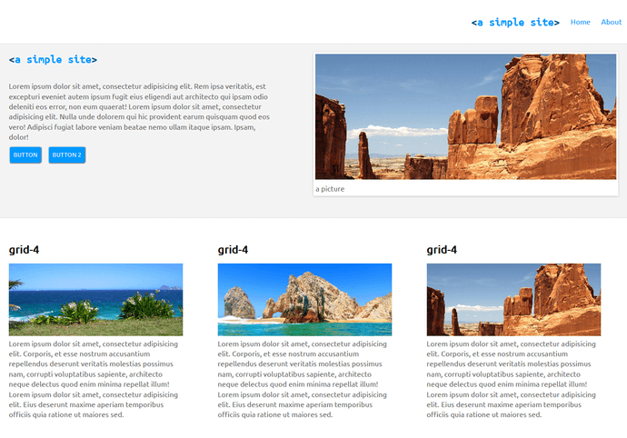 Vytvorím webstránku pomocou HTML5, CSS3 & JavaScriptu