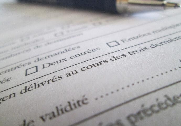 Formulář - dokument v MS Office