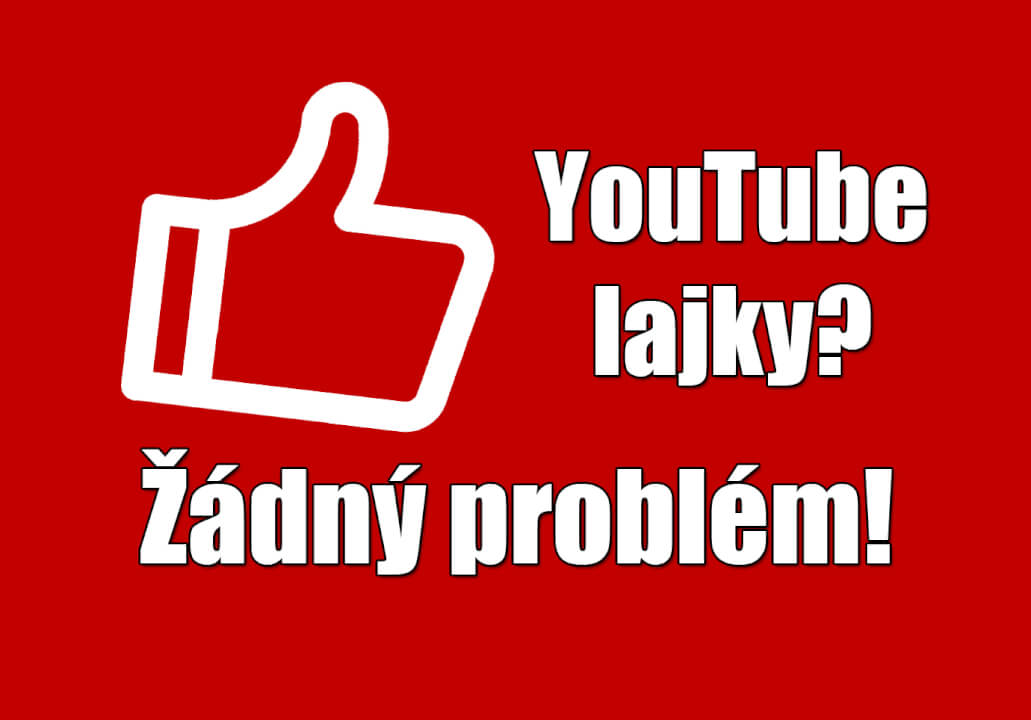 250+ lajků na Vaše video!