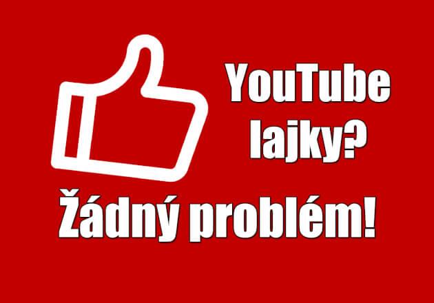 200+ lajků na Vaše video!