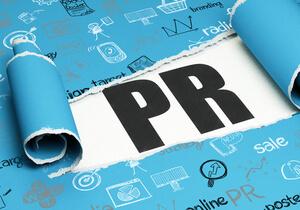 Napsání a publikace PR článku do magazínu s vysokým Moz 35