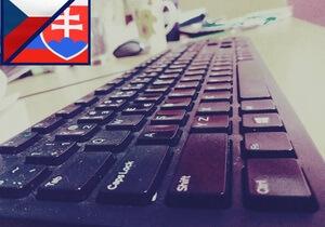 Preklad z českého do slovenského jazyka