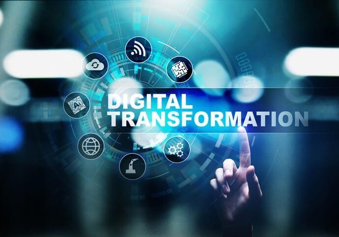 Digitalizace firemních procesů