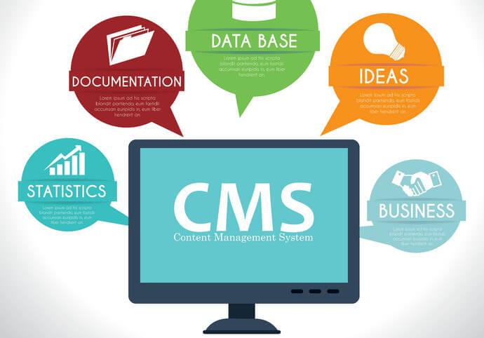 Instalace CMS na váš web