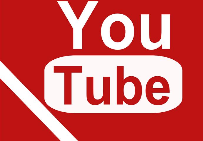 minimálně 5 000 YouTube zhlédnutí + likes