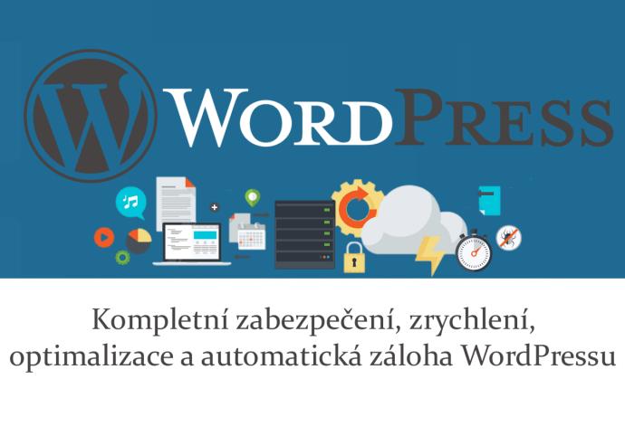 WordPress bez problému