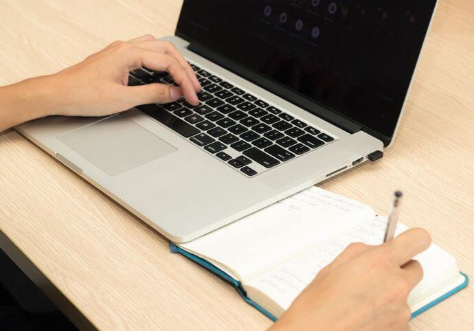 Úprava, přepis  či korektura vašeho textu