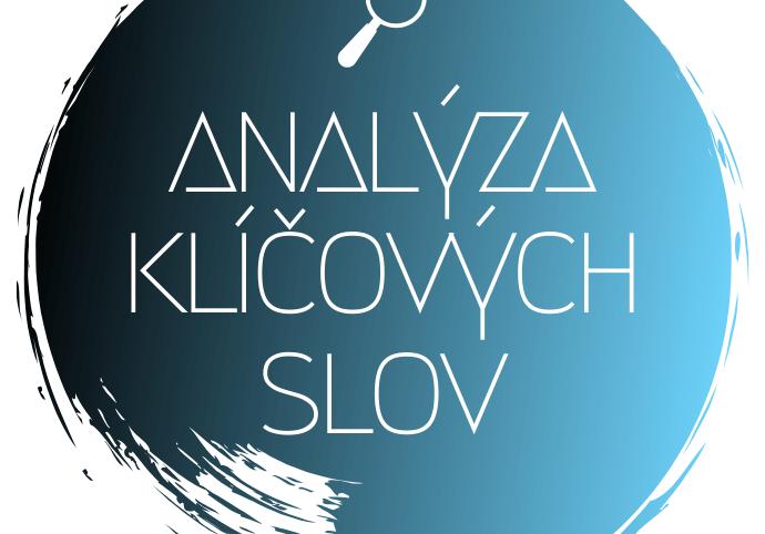 SEO- analýza klíčových slov