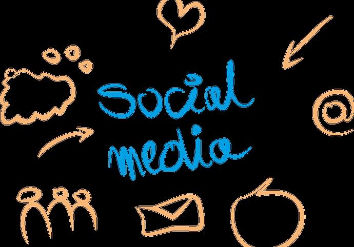 Správa sociálních sítí (facebook) na 30 dní