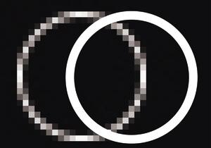 Vektorizace (převedení na křivky) obrázků
