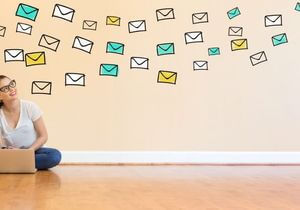 Vytvořím vám automatickou e-mailovou kampaň