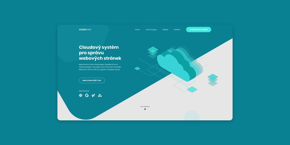 WEB design a aplikace