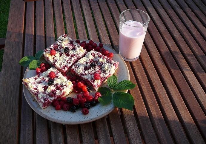 Zdravý životní styl - zaměřeno na výživu