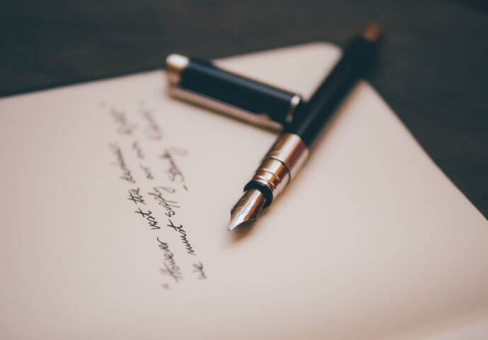 Krátká báseň na libovolné téma
