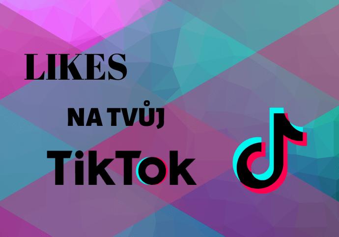 Až 4000 + TikTok Likes