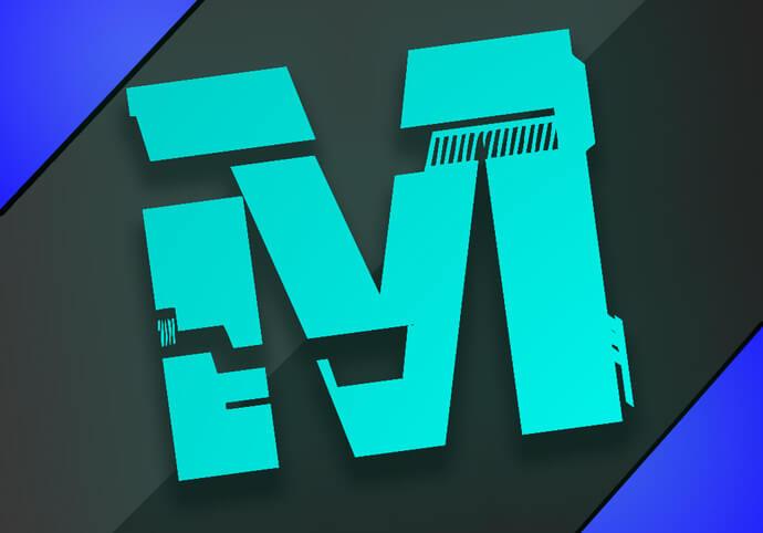 Vytvořím herní/youtube logo