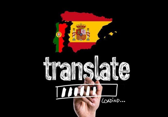 překlad z portugalštiny či španělštiny do češtiny
