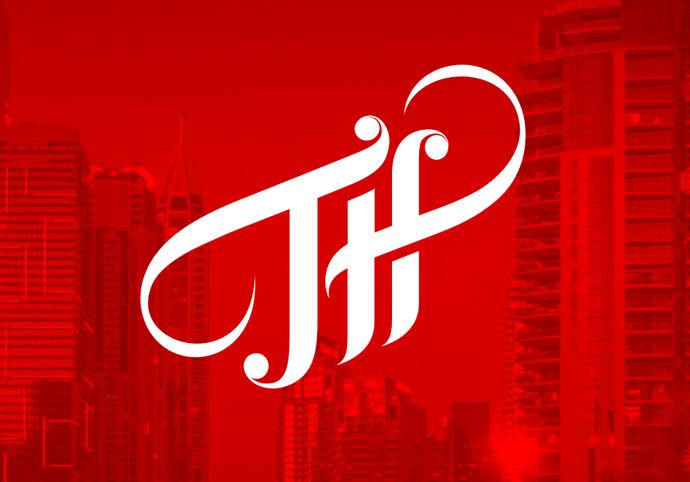 Vaše originální logo na míru - 17 let zkušeností