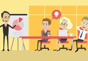 Vytvorenie profi animovaného videa, ktoré nakopne váš biznis