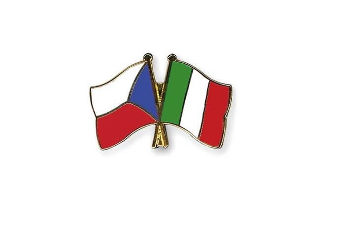Překlady čeština/italština a naopak