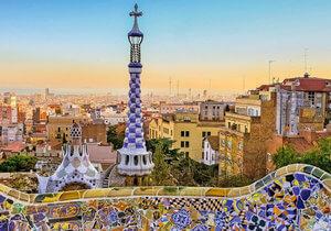 Barcelona bez cestovky