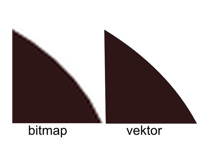 Vektorizace loga