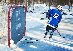 Individuální tréninkový plán pro hokejisty