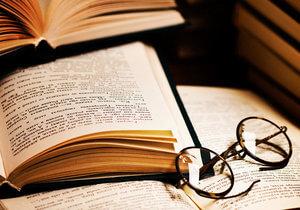 Naskenuji knihy/studie
