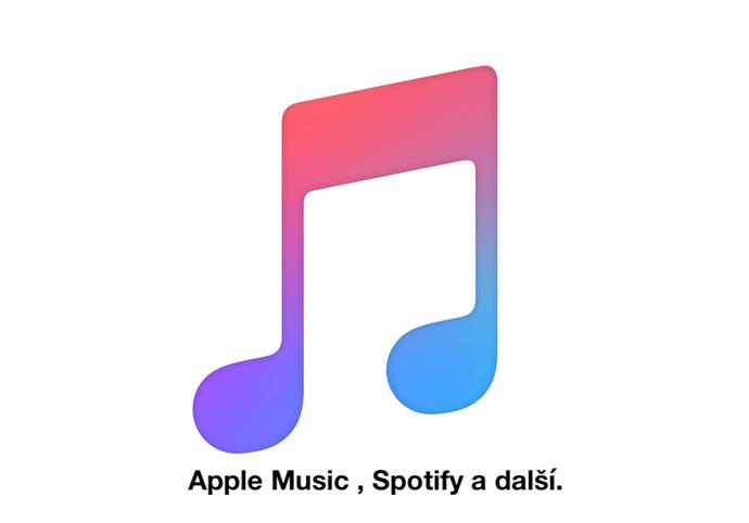Vás song na Apple Music , Spotify atd.