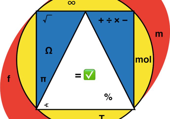 Výpočet deseti matematických úloh