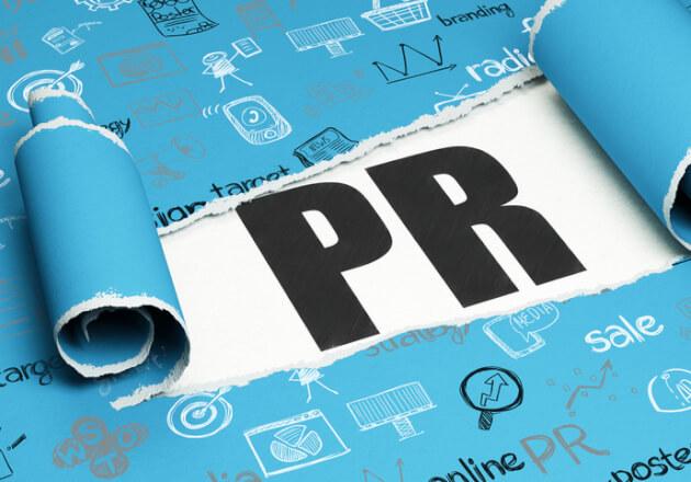 Napsání a publikace PR článku do magazínu s vysokým Moz 32
