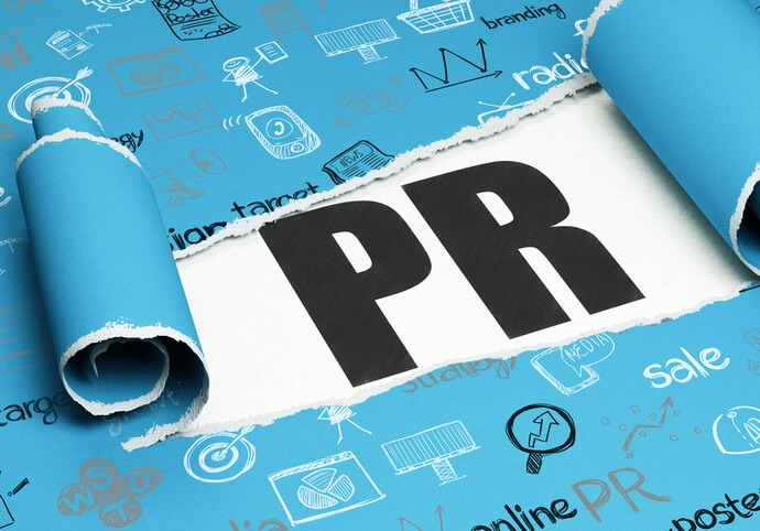Napsání a publikace PR článku do magazínu s vysokým Moz