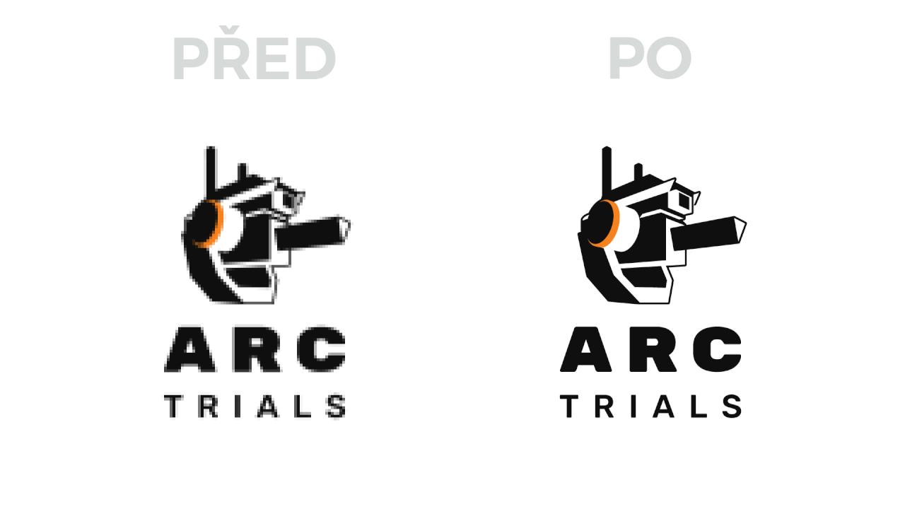 Překreslím firemní logo nebo kreslený návrh ve vektoru