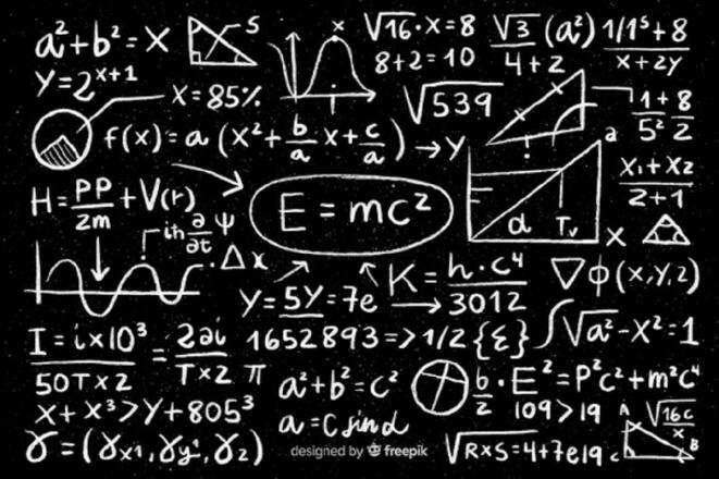 Úkol do matematiky (ZŠ, SŠ, po domluvě VŠ)