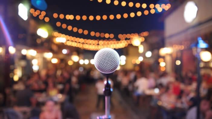 Voiceover - Poutavý hlas pro úspěšný projekt