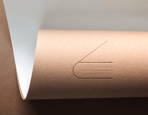 Moderní, minimalistické nebo originální logo/monogram!