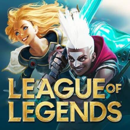 League of Legends - Trénink/Coaching