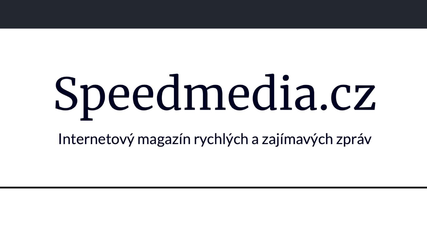 Zveřejnění článků na speedmedia.cz
