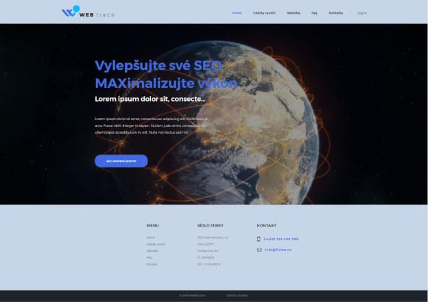 Grafika pro Web na míru