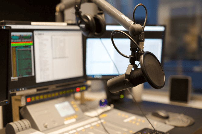 Podcast - střih a editace