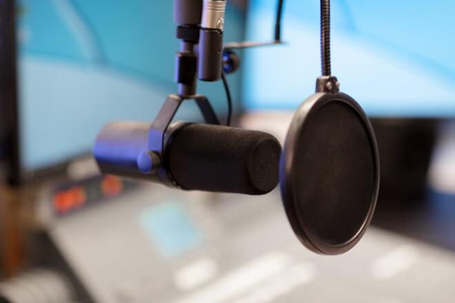 Voiceover pro váš blog, video, reklamu v SK jazyku
