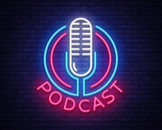 Podcast - hudba pro váš podcast