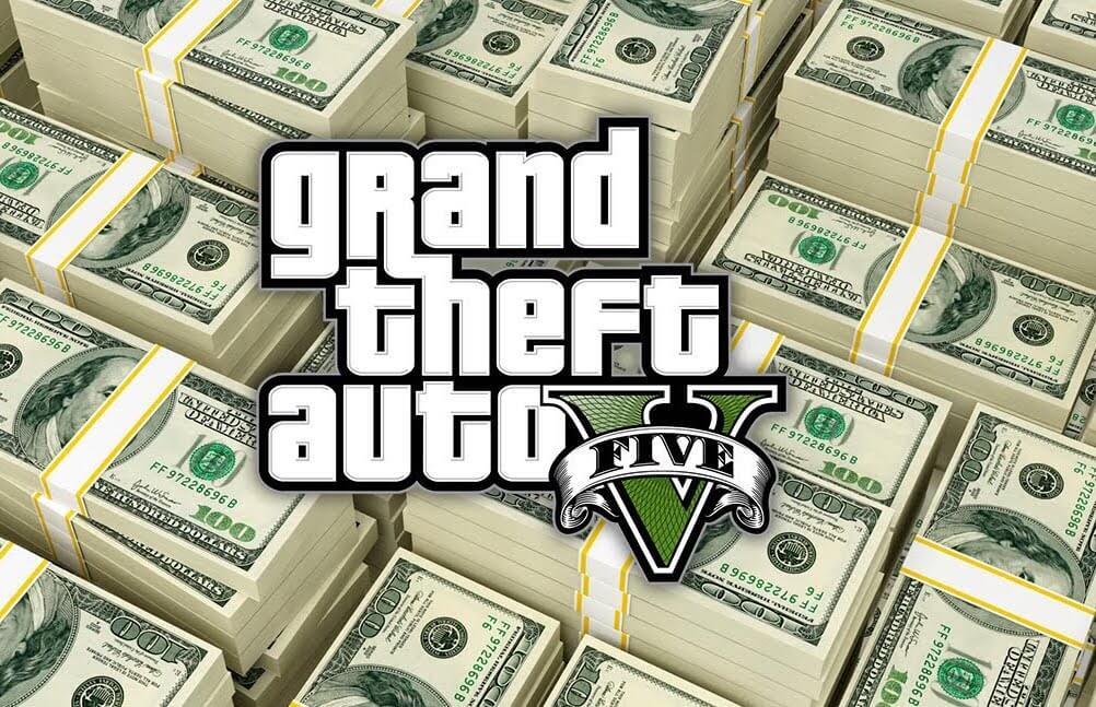 Módovaní Vašeho GTA V účtu