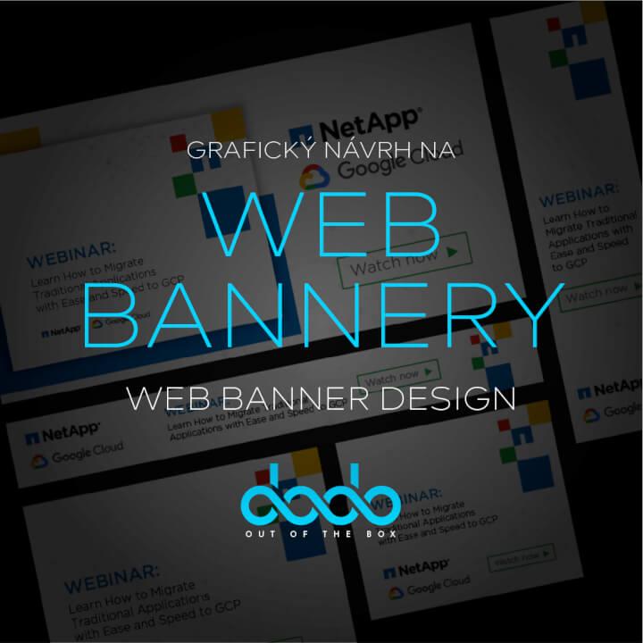 Web bannery