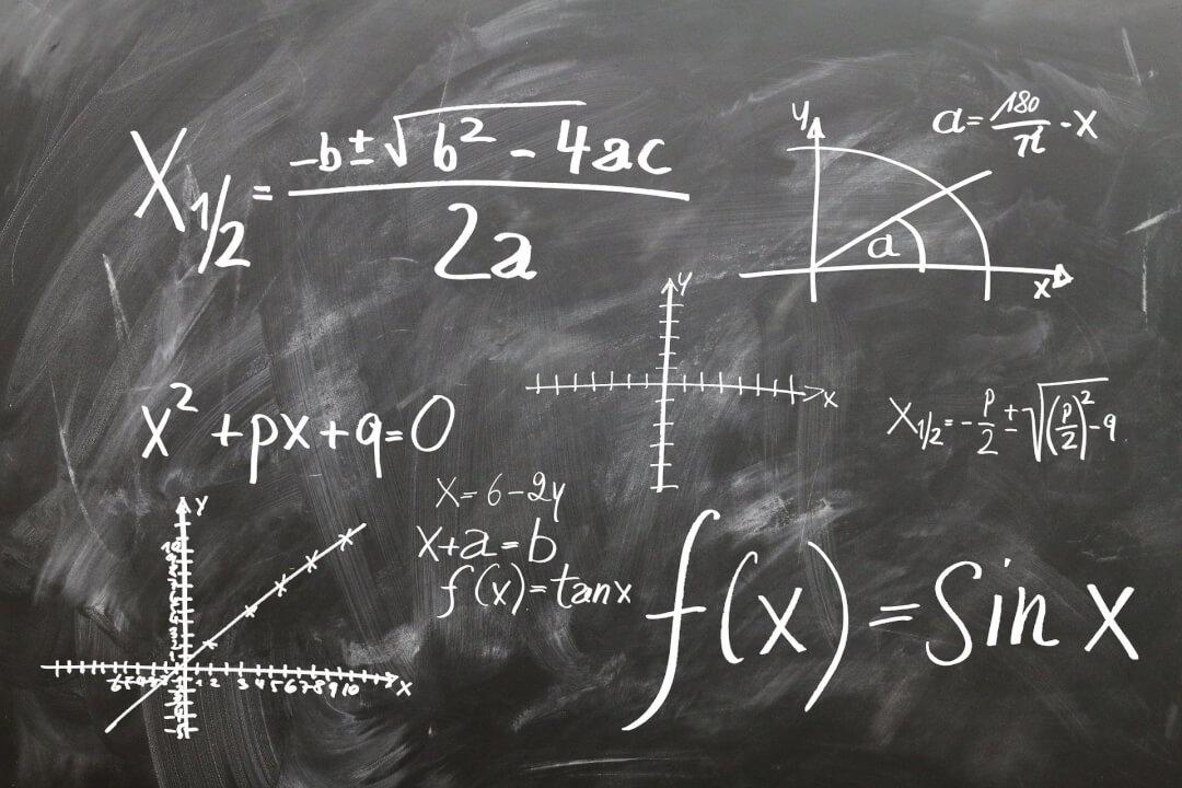 Vypracování úloh z matematiky (SŠ). Rychlé dodání.