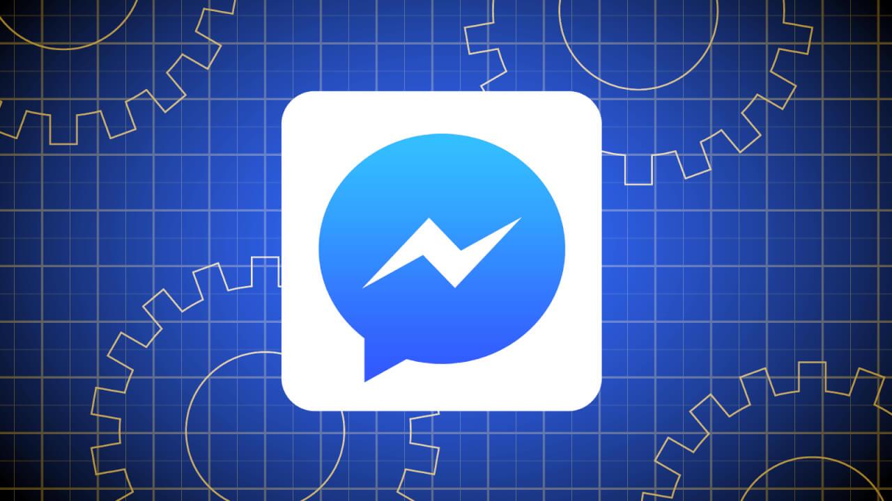 Rozeslání příspěvku skrze Messenger (4000 uživatelů)